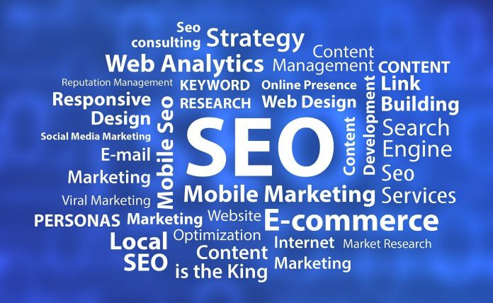 Ranking Factors In SEO