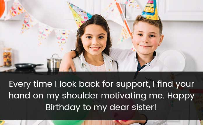 happy birthday my dear sister images