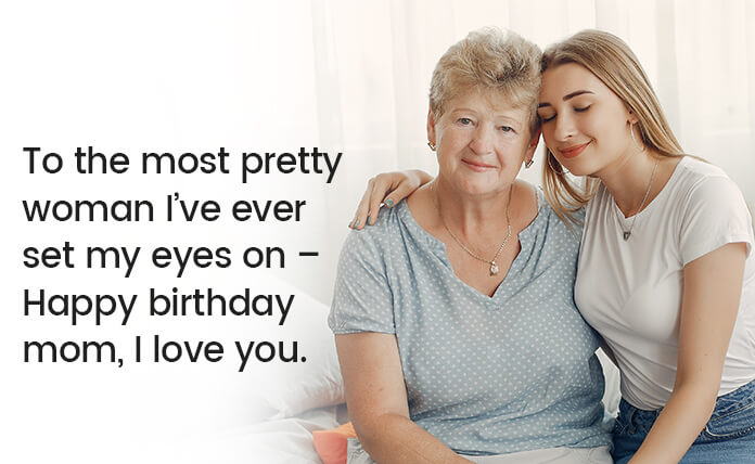 bday wishes for mother