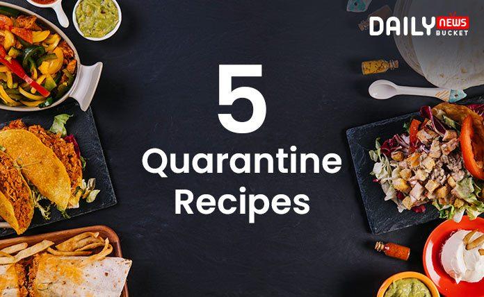 easy indian recipes during quarantine