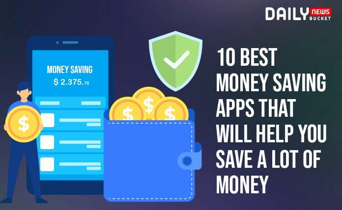 10 best money saving apps