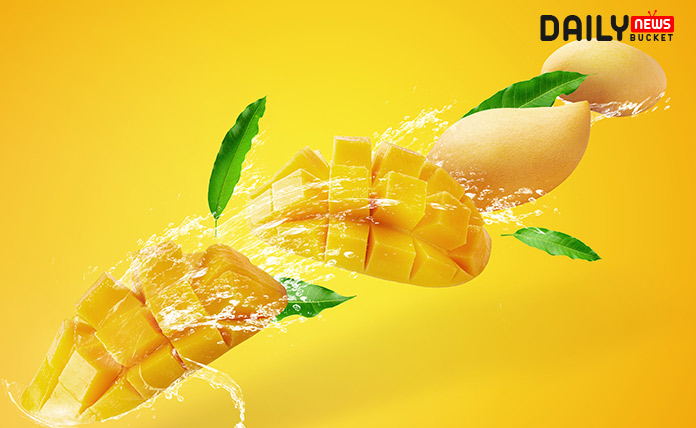 mango recipe ideas