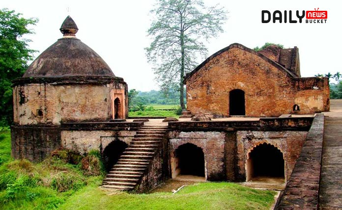 Rang Ghar or Pleasure Dome