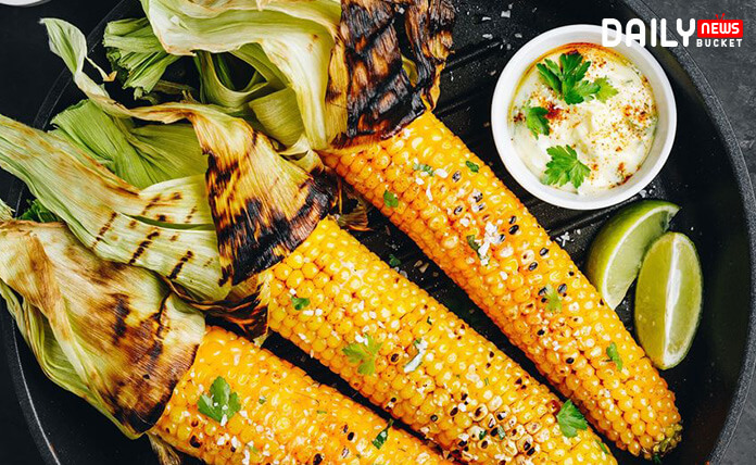 Veggie Skewers Recipe