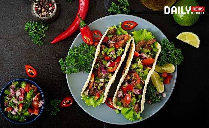 simple Mexican recipe Tortillas