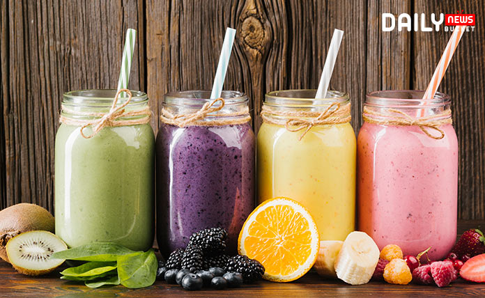 Get your smoothie on for a healthier immune system