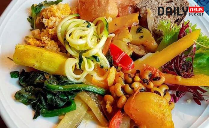 Vegetarian African Breakfasts recipes