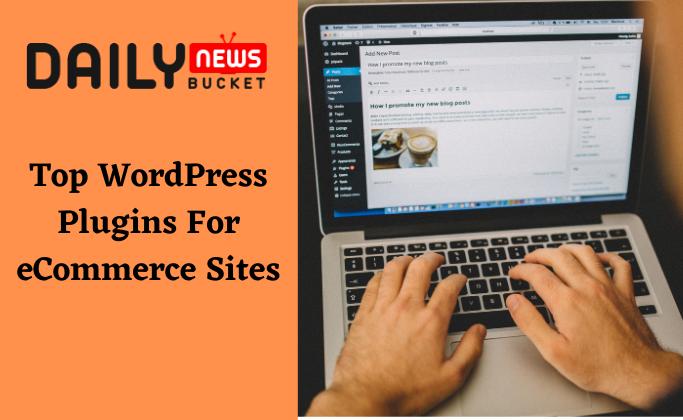 Top WordPress Plugins For eCommerce Sites