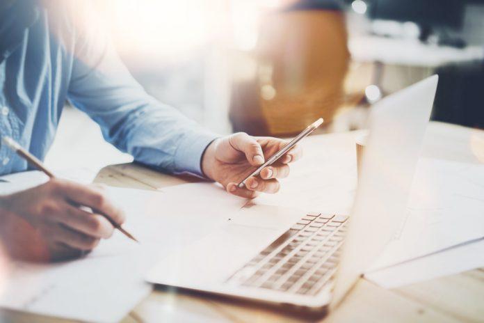 manage your finances ecommerce