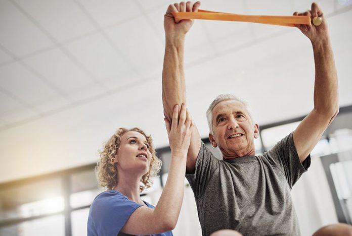 role of physical therapy at home care