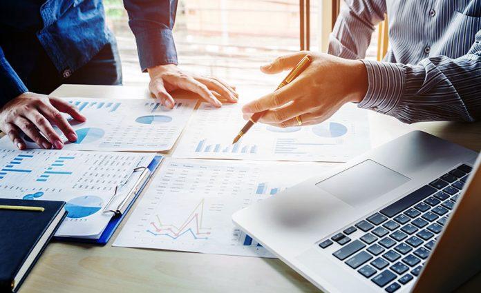 make budget for online business