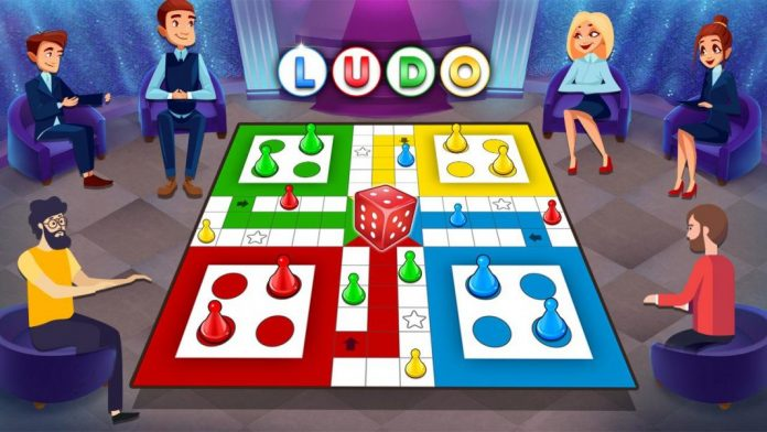 Download Ludo App